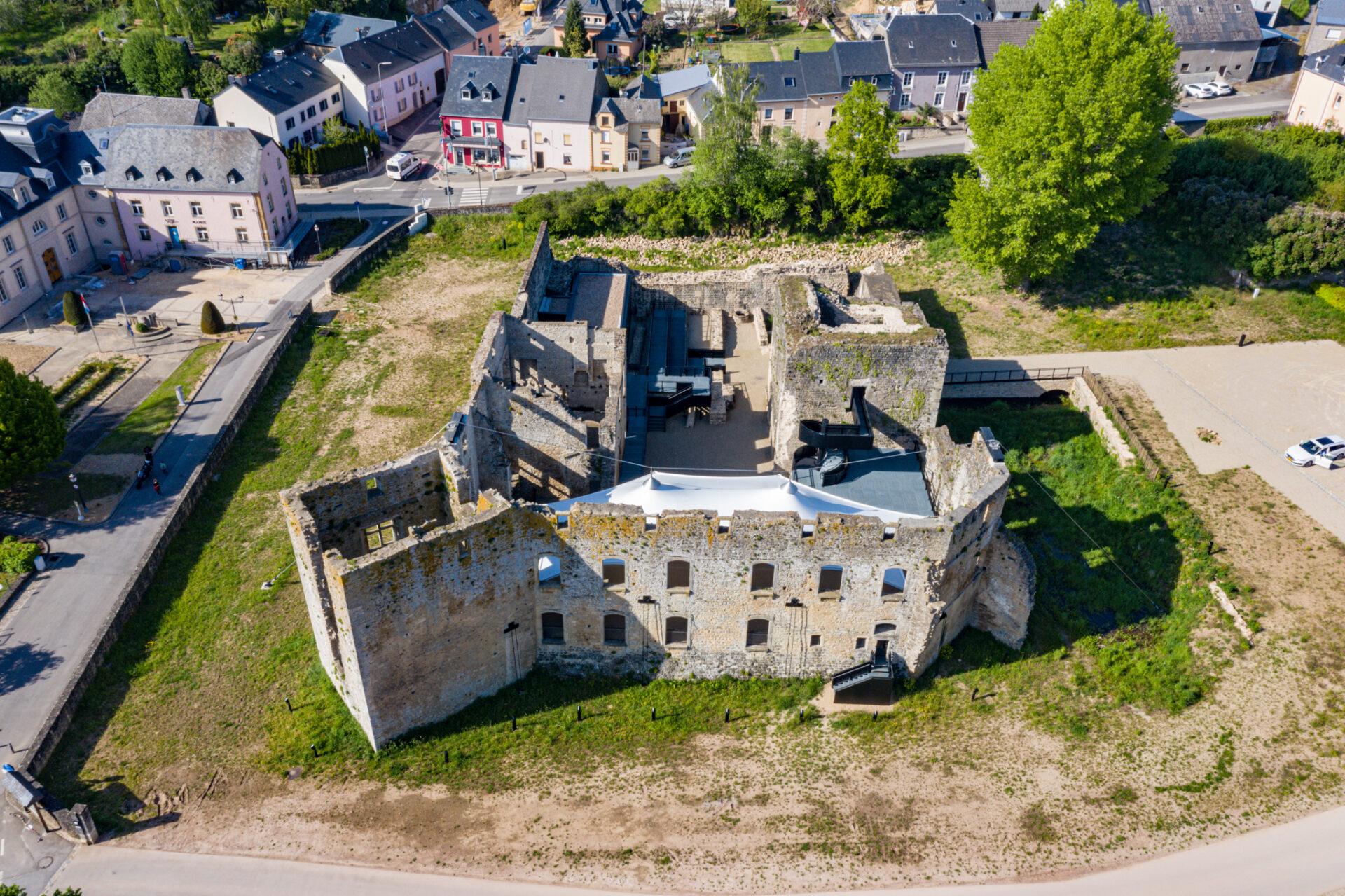 Château de Koerich
